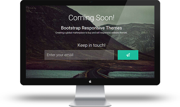 Bootstrap Responsive Themes
